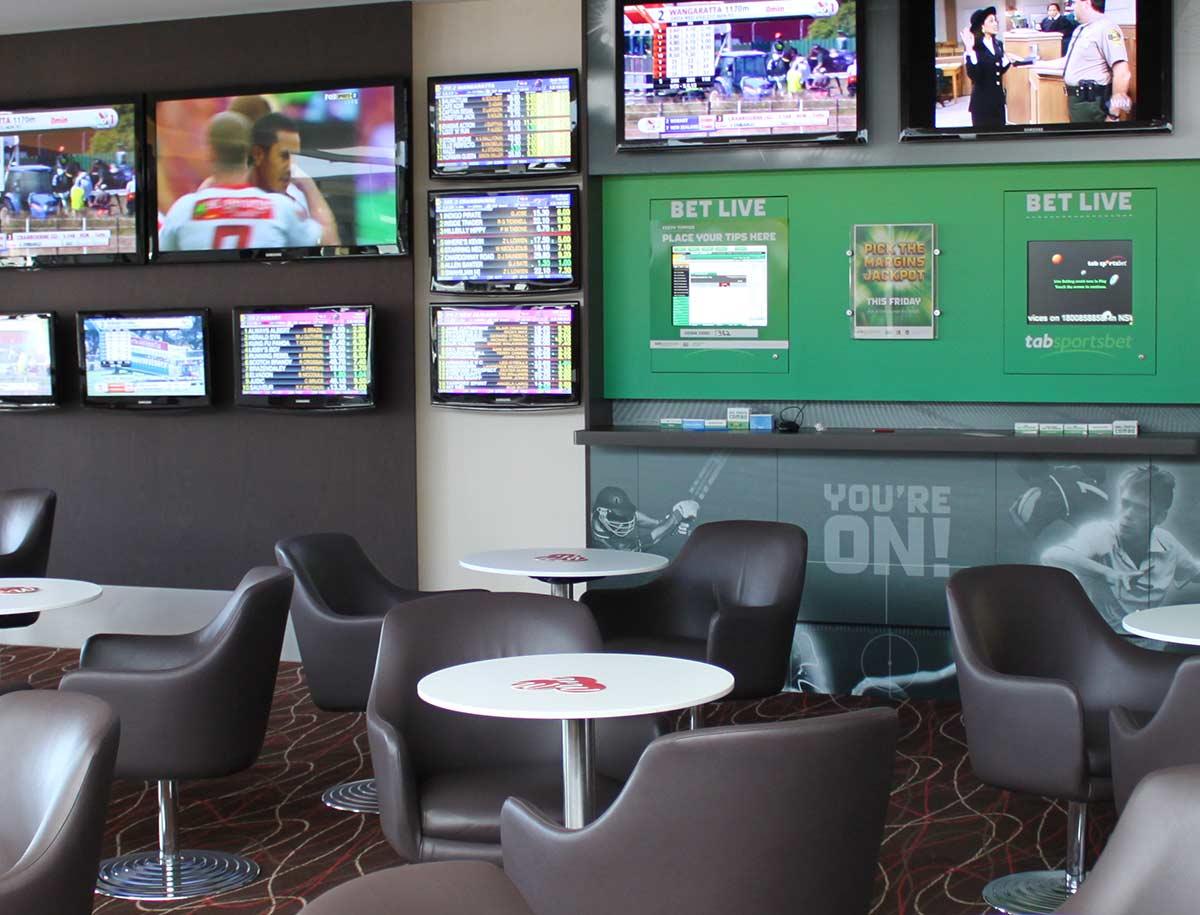 westside hotel sports bar
