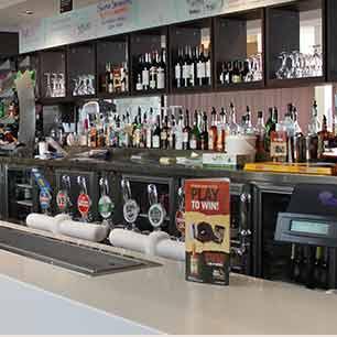 Bar, Restuarant and Bistro